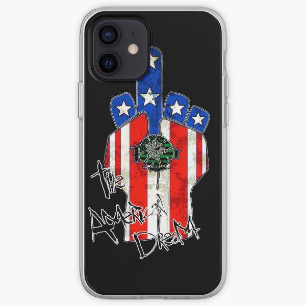 The American Dream! iPhone Soft Case