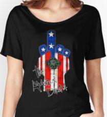 Der amerikanische Traum! Loose Fit T-Shirt