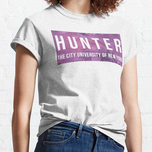 Hunter College Classic T-Shirt