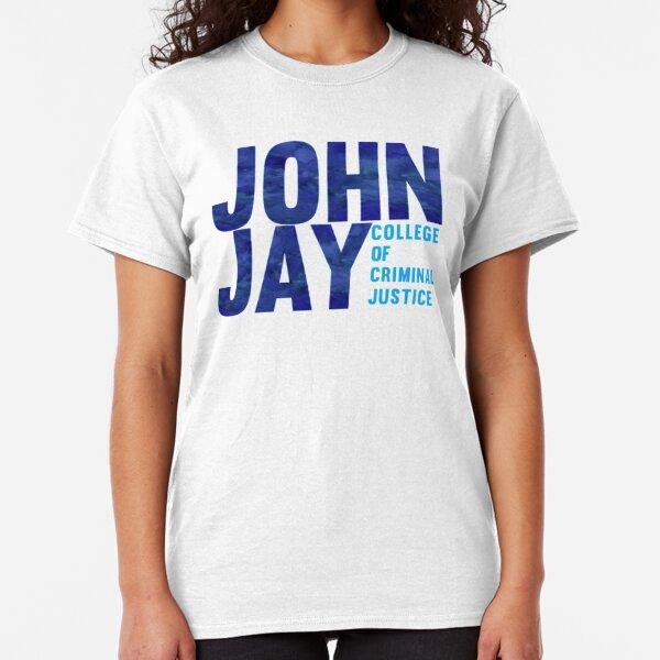 John Jay Classic T-Shirt
