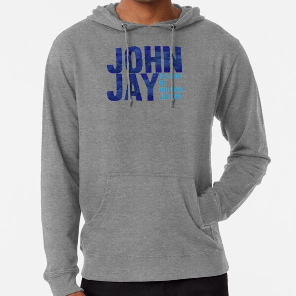 John Jay Lightweight Hoodie