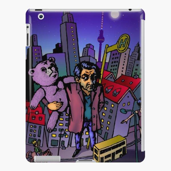 Unzertrennlich iPad – Leichte Hülle
