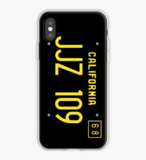 iphone xr mustang case