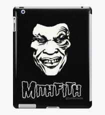 The Mithfith iPad Case/Skin