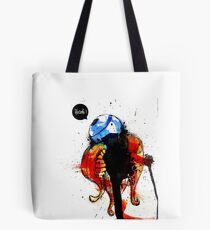 bet yeark Tote bag