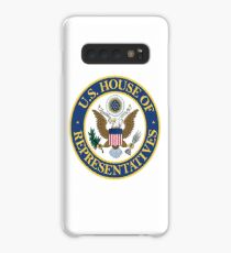 Seal of United States House of Representatives  Case/Skin for Samsung Galaxy