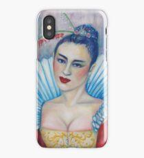Heritage iPhone Case/Skin