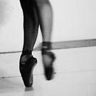 Ballet by David Petranker