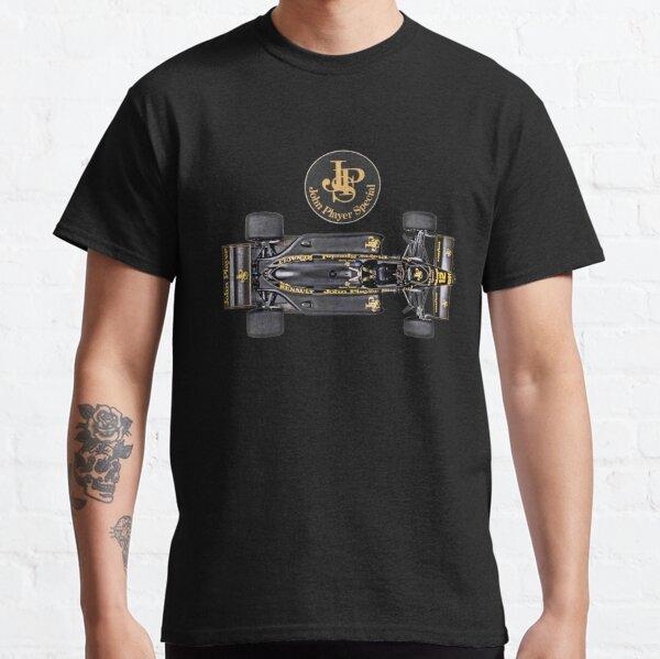 Spécial John Player - RACE0002 T-shirt classique