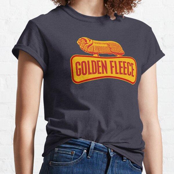 Golden Fleece Shirt, Sticker, Mask Classic T-Shirt