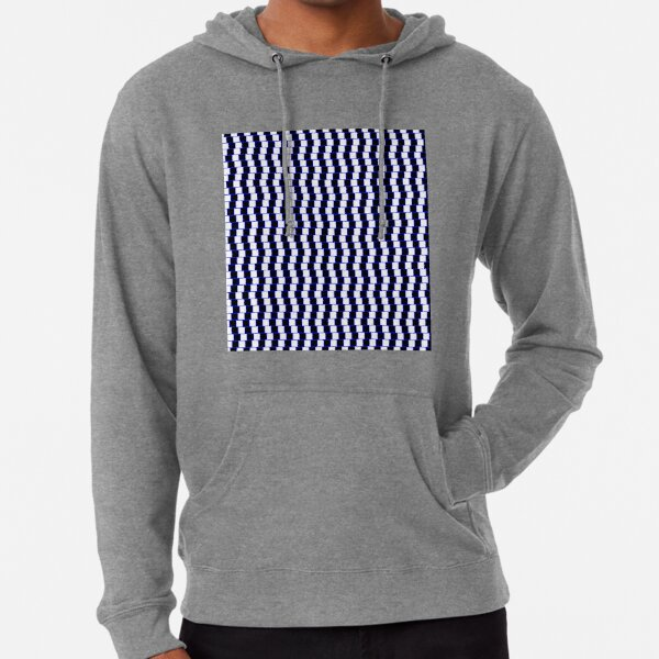 Visual Illusion #VisualIllusion Optical #OpticalIllusion #percept #reality Lightweight Hoodie