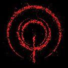 Schicksal Null - Bogenschütze - Rot von Jonathon Summers