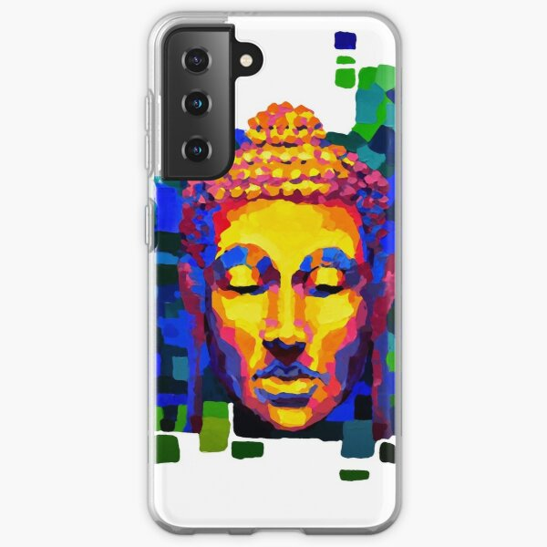See No Evil... Samsung Galaxy Soft Case