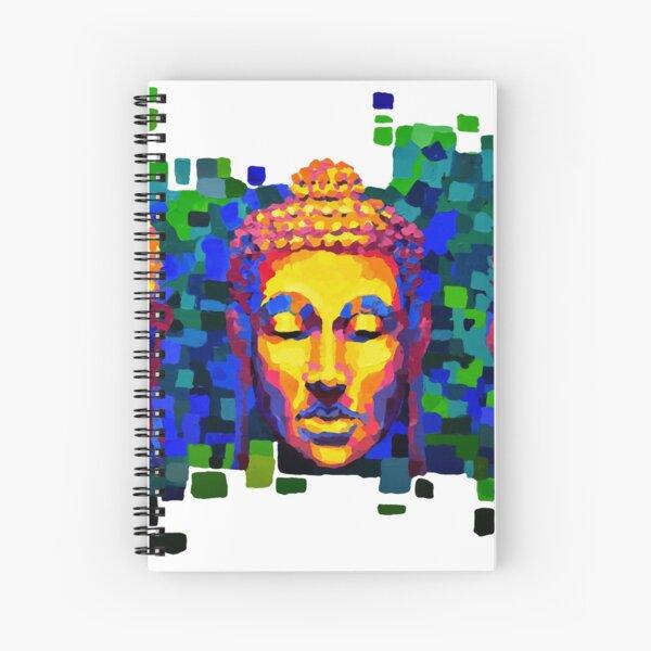 See No Evil... Spiral Notebook
