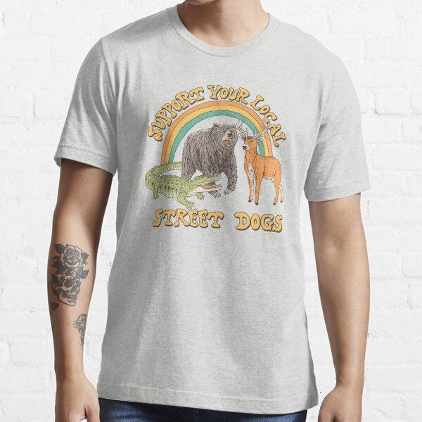 Street Dogs Essential T-Shirt