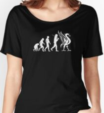 Evolution to..be Women's Relaxed Fit T-Shirt