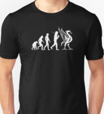 Evolution to..be T-Shirt