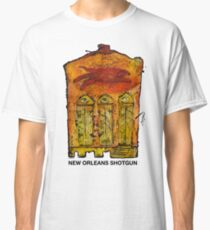 Bourbon Street Cathouse - Style Two (T-Shirts) Classic T-Shirt