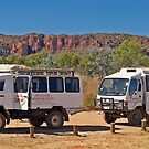 Gibb River Road, Kimberley, Transport, Australia by johnrf