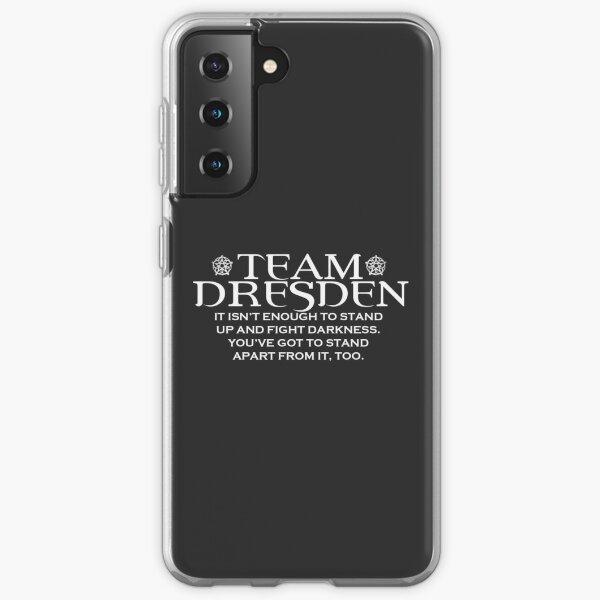 Team Dresden Samsung Galaxy Soft Case