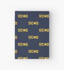 UC Sunnydale Hardcover Journal