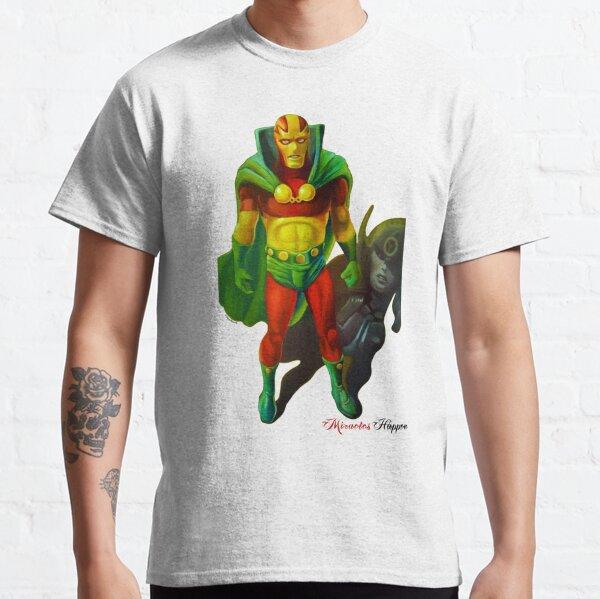 Miracles Happen Classic T-Shirt