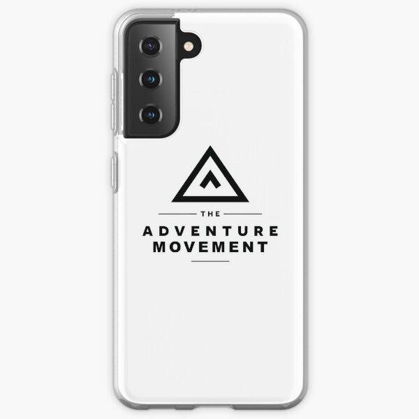 The Adventure Movement Samsung Galaxy Soft Case