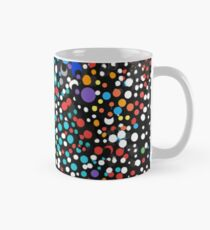 Floral Space Infusion Classic Mug
