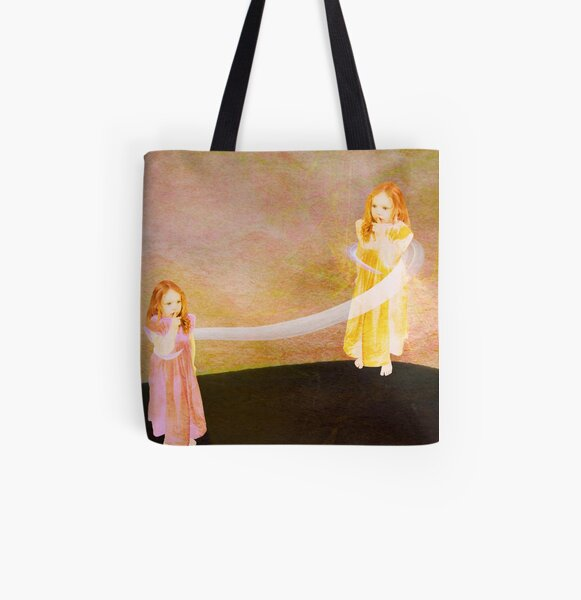 Immensity  All Over Print Tote Bag