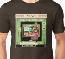 """Sheldon Wears Mobo - GREEN""© Unisex T-Shirt"