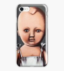 White Ties iPhone Case/Skin