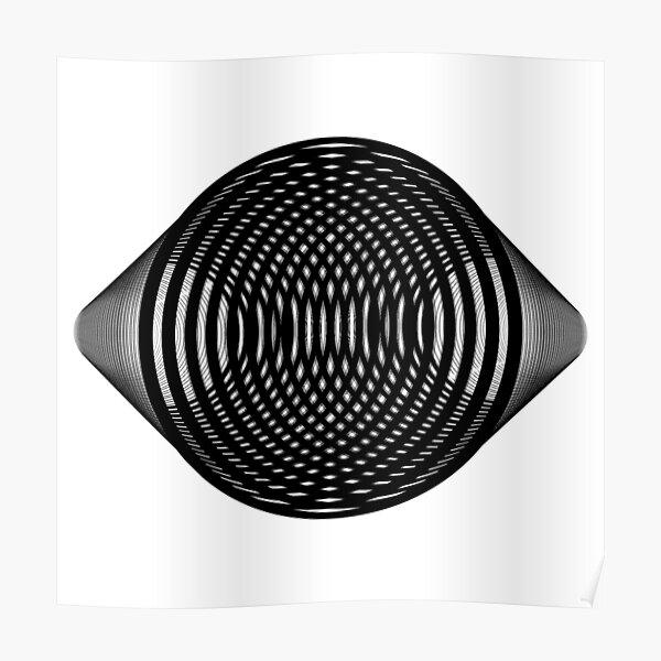 Visual Illusion #VisualIllusion Optical #OpticalIllusion #percept #reality Poster