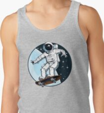 Asteroidday Tank Top