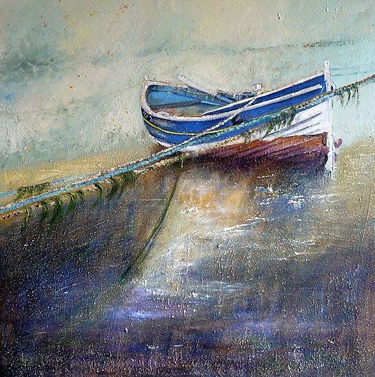 Mizpah Dreaming by Sue Nichol