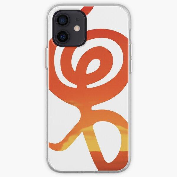 Hakuna Matata iPhone Soft Case