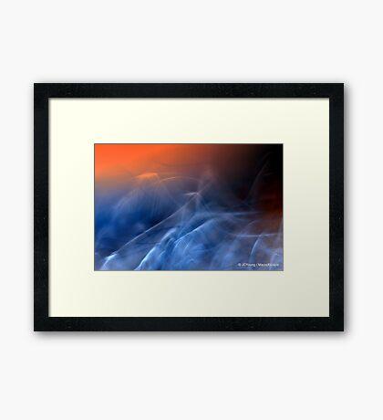 Majestic Framed Print