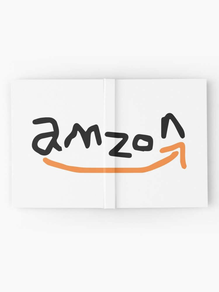 Alternate view of amzon Hardcover Journal