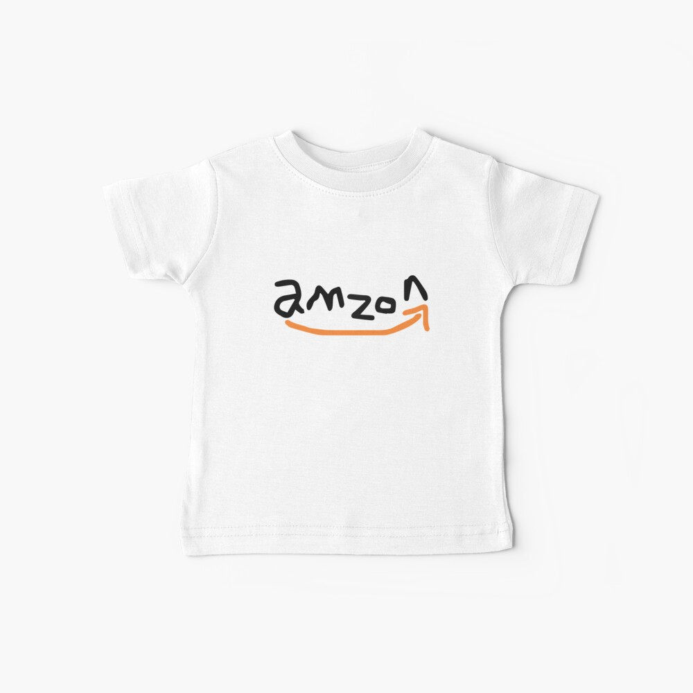 amzon Baby T-Shirt
