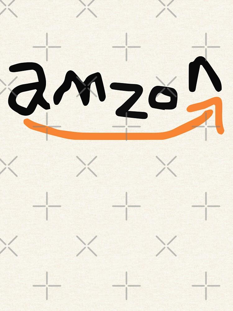 «Amzon» par boxsmash