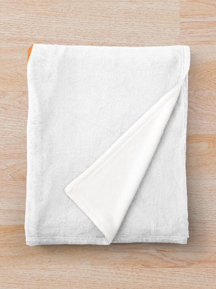 Alternate view of amzon Throw Blanket