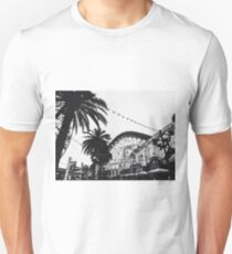 DCA In Black And White  T-Shirt