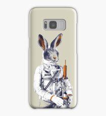 Peppy Samsung Galaxy Case/Skin