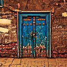 One Of Many Doors To Many Places by MarkTV88