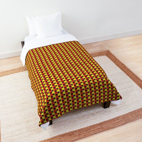 Pan-Afro1 Comforter
