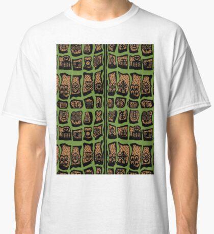 Sage Classic T-Shirt