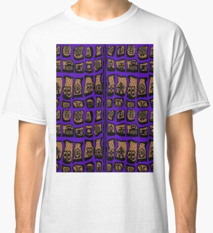 Ultra Violet COTY  Classic T-Shirt