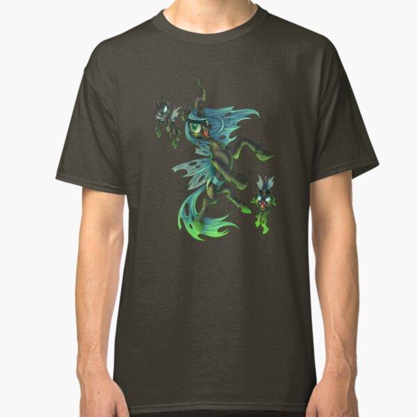 Changeling Queen Classic T-Shirt