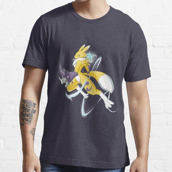 Vector de ataque Camiseta esencial