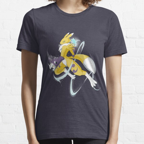 Attack Vector Essential T-Shirt