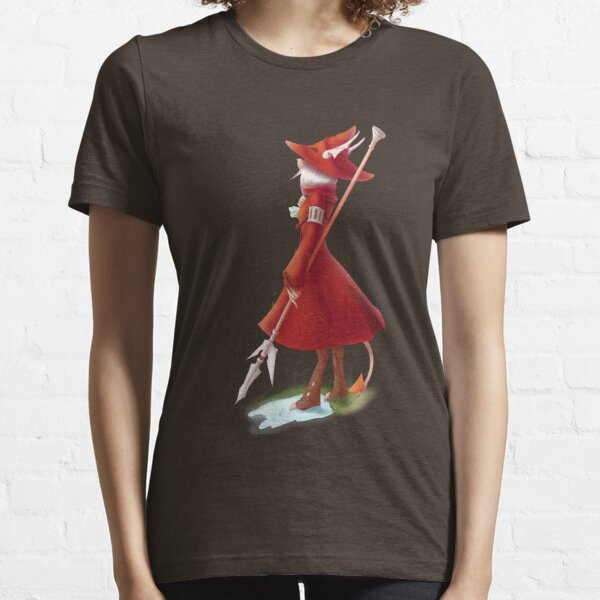 Dearly Beloved Essential T-Shirt